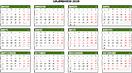 Ir al Calendario...